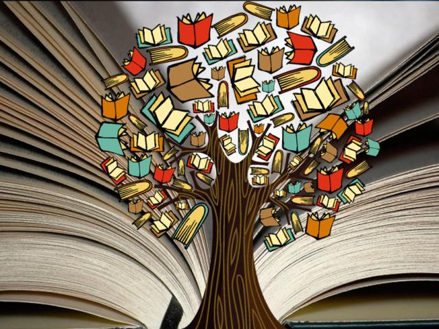 Nella Foresta dei libri
