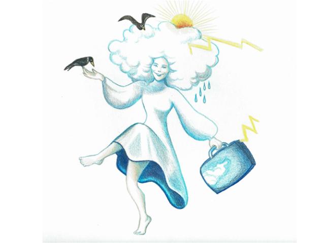 Storie in valigia: Letture animate per i più piccoli